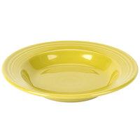 Fiesta Tableware from Steelite International HL451320 Sunflower 13.25 oz. China Rim Soup Bowl - 12/Case