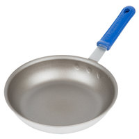 Vollrath ES4008 Wear-Ever 8 inch Ever-Smooth PowerCoat2 Non-Stick Fry Pan with Cool Handle - Rivetless
