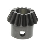 Univex 1034031 Bevel Gear Pinion Only