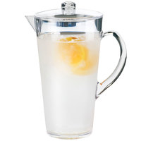 Cal-Mil 682 2 Liter Polycarbonate Pitcher
