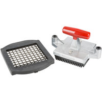 Vollrath 55061 1/2 inch Dicer Assembly for 55002 Redco Instacut 5.0 Fruit and Vegetable Dicer