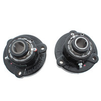 Blakeslee 17933 Flanged Bearing Set Of 2