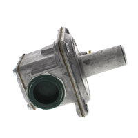 Montague 18183-8 Pressure Regulator- Nat