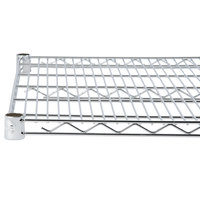 "Regency 24"" x 54"" NSF Chrome Wire Shelf"