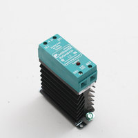 Duke 115062 25 Amp Solid State Relay