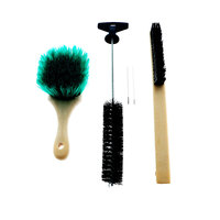 Nieco 11735 Brush Set Kit