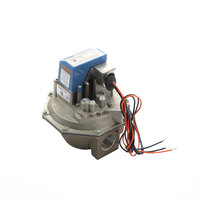 Nieco 16499 Valve Dual Stage 1 In 24v