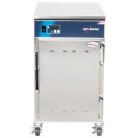 Alto-Shaam 500-S Mobile 6 Pan Holding Cabinet - 208/240V