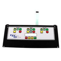 FBD 12-2902-0003 Key Pad