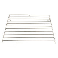 Southbend 1189822 Rack Guide, 11 Pos Bk