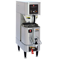 Grindmaster P300E 1.5 Gallon Single Shuttle Coffee Brewer - 120/208V