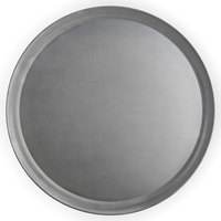 16 inch Wide Rim Aluminum Pizza Pan