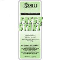 Noble Chemical Fresh Start Air Freshener / Odor Neutralizer - Aerosol 10 oz. (AMR A207)