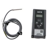 Master-Bilt 19-13737 Temperature Control, Electro