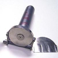 Optimal Automatics Metal Gyro Knife - 120V