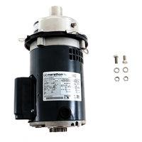 Jackson 6401-003-12-62 Wash Motor Kit
