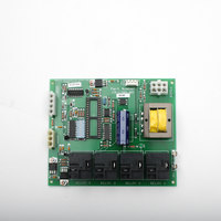 Beverage-Air 19-1704-02 Control Board