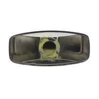 Jade Range 3015400000 Knob, Chrome W/ Set Screw