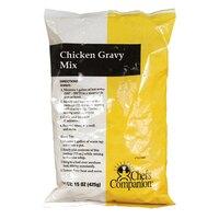 Chef's Companion Chicken Gravy Mix 8/Case