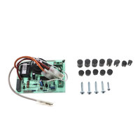 Robot Coupe 89429 Circuit Board