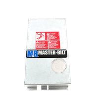 Master-Bilt 900-18151 Master Controller Cover Asse