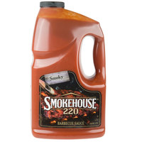 Select Hickory Barbecue Sauce 1 Gallon Container