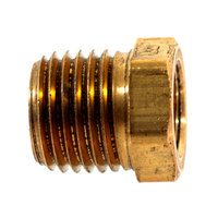 Blakeslee 97629 Brass Hex Bushings