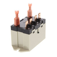 Grindmaster-Cecilware 85305 Relay Kit