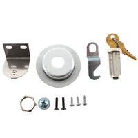 True Refrigeration 885446 Lock Kit, Barrel Gdm 1-Door Rh