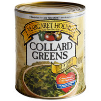 Chopped Collard Greens - #10 Can - 6/Case