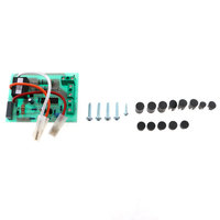 Robot Coupe 89393 Circuit Board