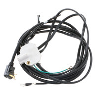 True Refrigeration 916128 Power Cord 115v