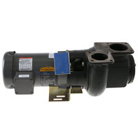 Insinger 3075-K9 WASH PUMP & MOTOR