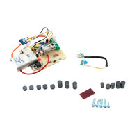 Robot Coupe 89407 Circuit Board