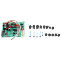 Robot Coupe 89464 Circuit Board