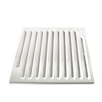Jade Range 8153810000 Louvered Cover - Condensor