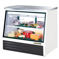 True TSID-48-2-L Low Height Refrigerated Deli Case