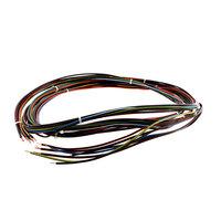 True Refrigeration 944849 220v Lighting Wiring Harness