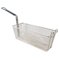 Pitco A4500306 Fry Basket 17 X 6 1/2 X 6