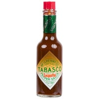 TABASCO® 5 oz. Chipotle Pepper Hot Sauce