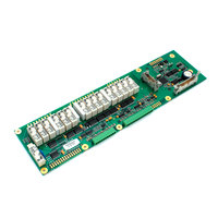 Alto-Shaam BA-34301 Relay Board