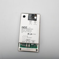 BKI CP0022 Controller W/O Decal