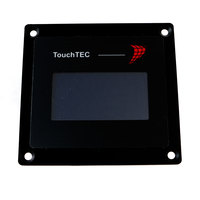 BKI CP0051 Lcd Touch Screen