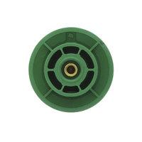Edlund B137BG Green Button