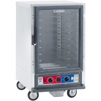 Metro C515-PFC-4 C5 1 Series Non-Insulated Proofing Cabinet - Clear Door