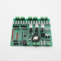 Alto-Shaam BA-33099 Relay Board