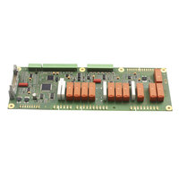 Alto-Shaam BA-34341 Relay Board