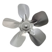 Hussmann E102011 Fan Blade, 10 In Dia