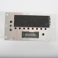 BKI AN1910730S Fryer Control W/ Harness