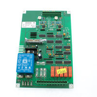 Alto-Shaam BA-33277 Main Pwr Module Bd